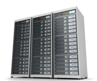 Server Stacks